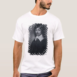 Portrait of the Marquis of Newcastle T-Shirt