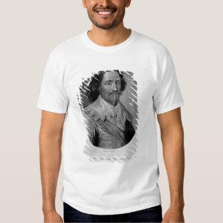 Portrait of The Marquis of Vieu Ville Shirt