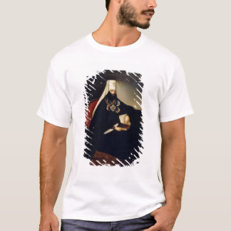 Portrait of the Metropolitan Philaret T-Shirt