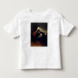 Portrait of the Metropolitan Philaret Toddler T-Shirt