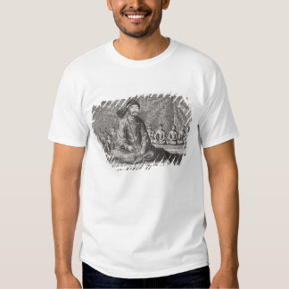 Portrait of the Old Viceroy, from an account of a T Shirts