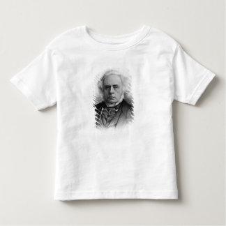 Portrait of The Right Honourable John Bright Toddler T-Shirt