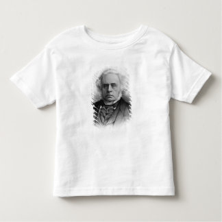 Portrait of The Right Honourable John Bright Tshirts