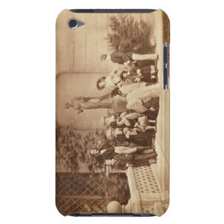 Portrait of the Royal Family at Osborne House, 185 Barely There iPod Case