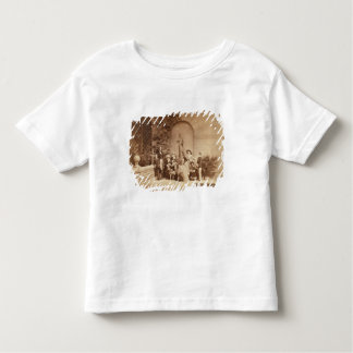 Portrait of the Royal Family at Osborne House, 185 Toddler T-Shirt