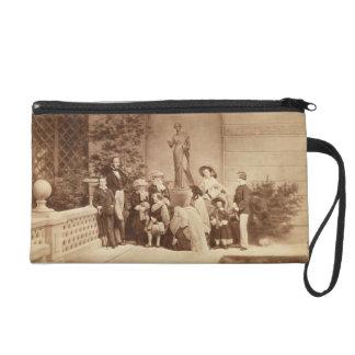 Portrait of the Royal Family at Osborne House, 185 Wristlets
