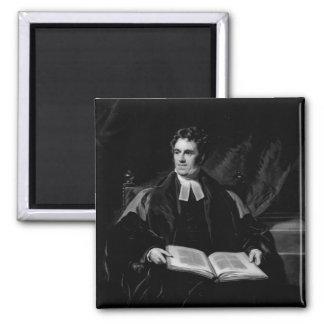 Portrait of Thomas Arnold Magnet