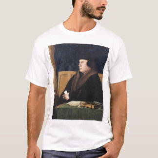 Portrait of Thomas Cromwell T-Shirt
