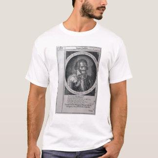 Portrait of Thomas from 'Coryate's Crudities' T-Shirt