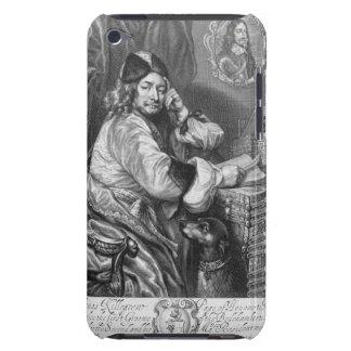 Portrait of Thomas Killigrew (1612-83) Restoration Barely There iPod Cover