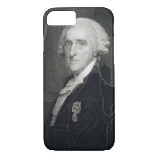 Portrait of Thomas McKean, engraved by Thomas B. W iPhone 8/7 Case