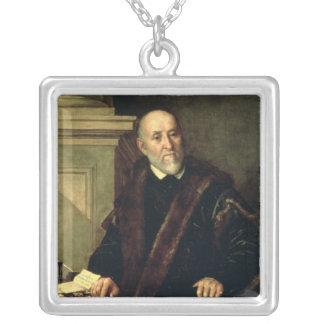 Portrait of Tommaso Giunta , 1563 Jewelry