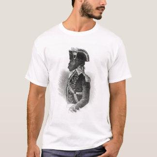 Portrait of Toussaint L'Ouverture T-Shirt