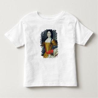 Portrait of Tsarevna Anna Petrovna, 1740s Toddler T-Shirt