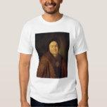 Portrait of Tsarina Evdokiya Feodorovna T Shirts