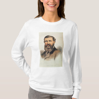 Portrait of Verney Lovett Cameron T-Shirt