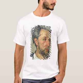 Portrait of Victor Chocquet, 1876-77 T-Shirt