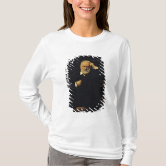 Portrait of Victor Hugo  1879 T-Shirt