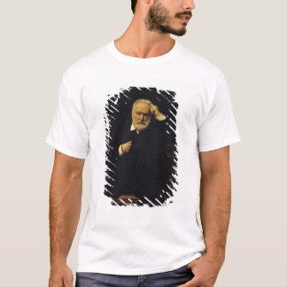 Portrait of Victor Hugo  1879 T-Shirt