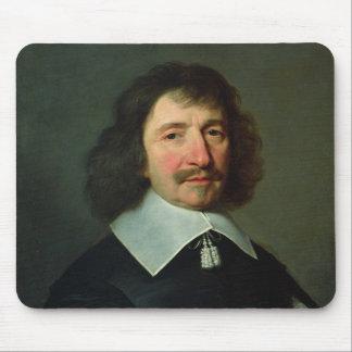 Portrait of Vincent Voiture  c.1643-44 Mouse Pad