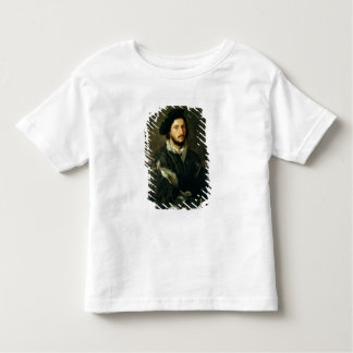Portrait of Vincenzo Mosti (oil on canvas) Toddler T-Shirt