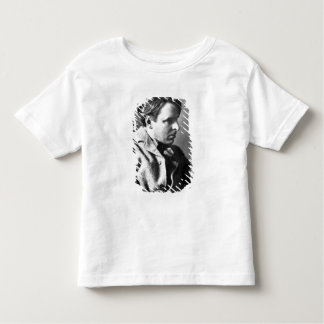 Portrait of W.B. Yeats Shirt