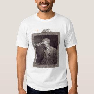 Portrait of William Hayley T Shirts