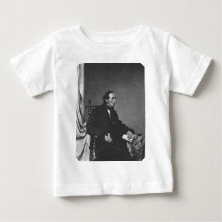 Portrait of Writer Hans Christian Andersen T-shirts