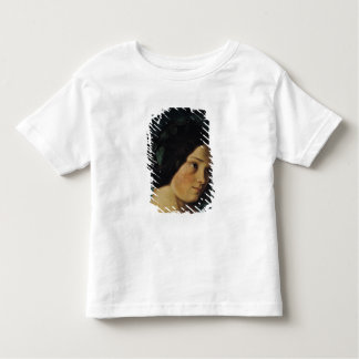 Portrait of Zelie Courbet, c.1842 Toddler T-Shirt