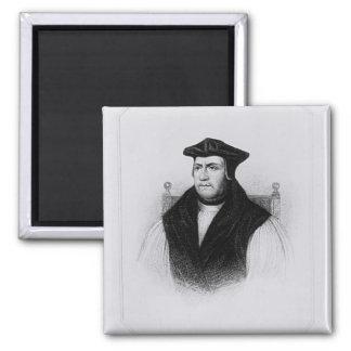 Portrait Parker from 'Lodge's British Magnet