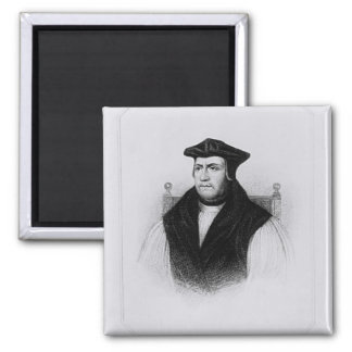 Portrait Parker from 'Lodge's British Square Magnet