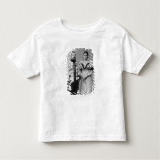 Portrait photograph of Tsar Nicholas II (1868-1918 Toddler T-Shirt