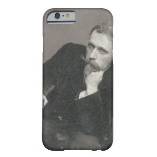 Portrait photograph of Walter Crane (1845-1915) by Barely There iPhone 6 Case