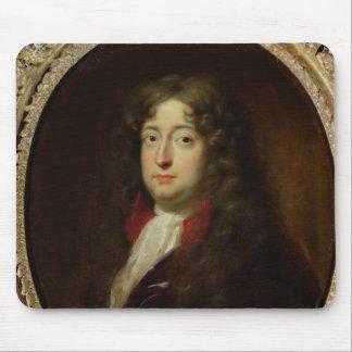 Portrait presumed to be Jean Racine Mouse Mat