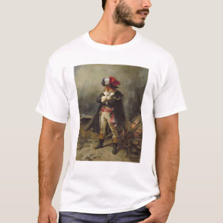 Portrait presumed to be Lazare Carnot  1872 T-Shirt