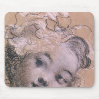 Portrait presumed to be Rosalie Mouse Pad