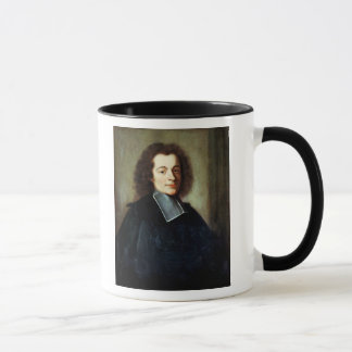Portrait presumed to be Voltaire  as a young man Mug