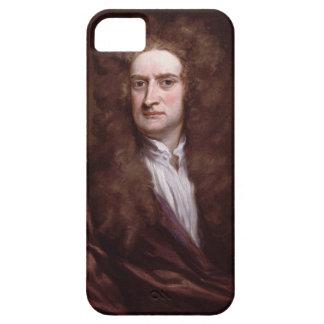 Portrait Sir Isaac Newton by Sir Godfrey Kneller iPhone 5 Case