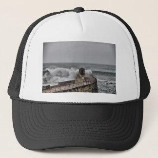 portreath trucker hat