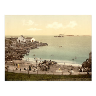Portrush County Antrim Postcard
