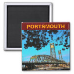 Portsmouth Magnet