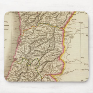 Portugal 4 mouse mat
