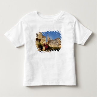 Portugal, Bussaco Palace. T-shirts