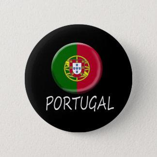 Portugal Button