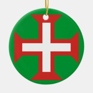 PORTUGAL*- Christmas Ornament Cross