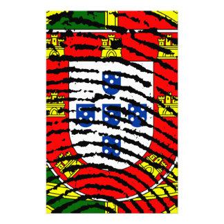 "Portugal 5.5"" X 8.5"" Flyer"