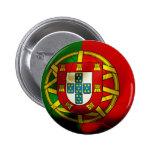 Portugal Football Pins