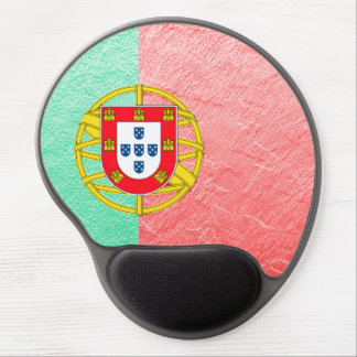 Portugal Gel Mouse Pad