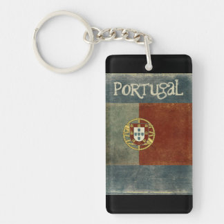 Portugal Key Chain Souvenir
