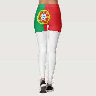 Portugal Leggings